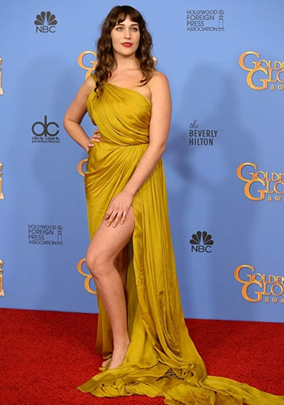 Lola Kirke Height Weight Facts