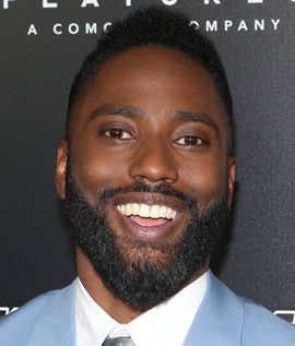 Actor John David Washington