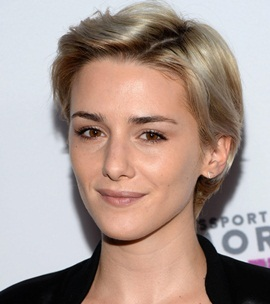 Actress Addison Timlin