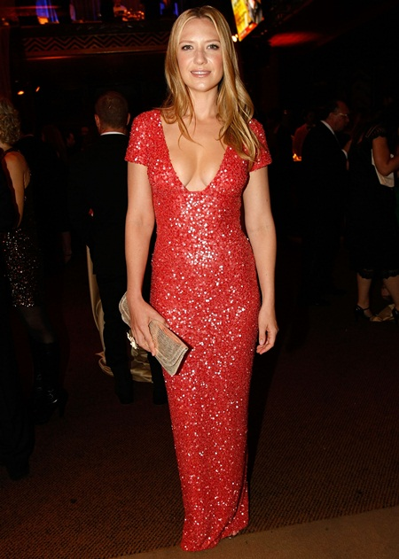 Anna Torv Body Measurements Stats