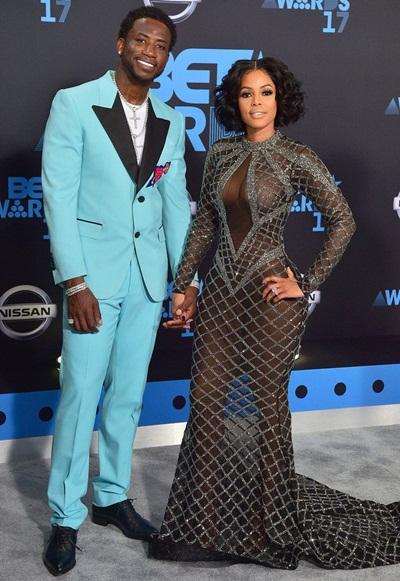 Gucci Mane Body Measurements Stats