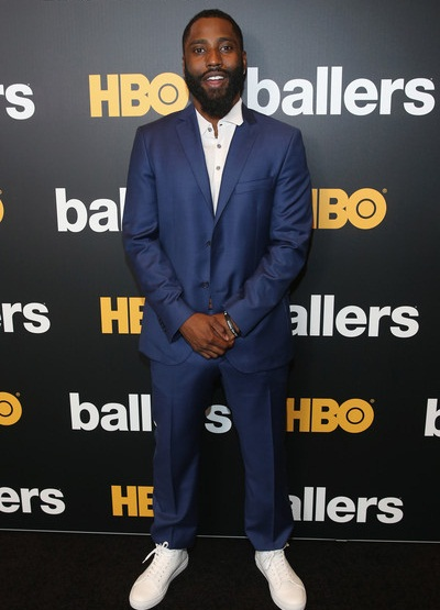 John David Washington Body Measurements Stats