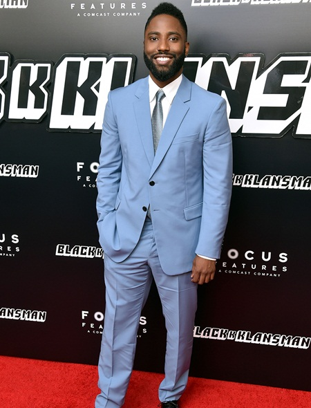 John David Washington Height Weight Facts