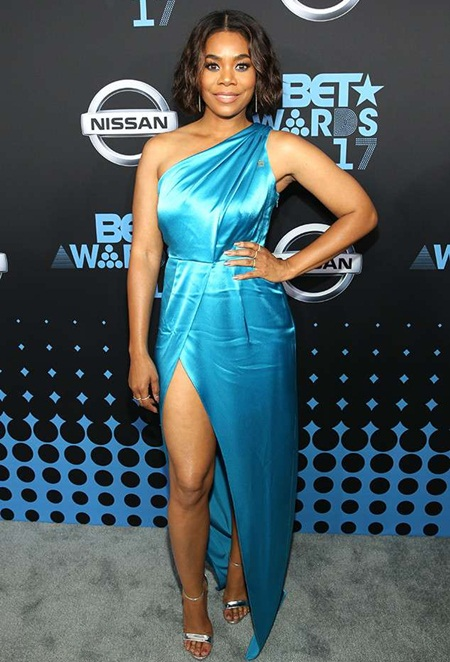 Regina Hall Height Weight Bra Size