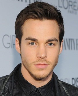 Actor Chris Wood
