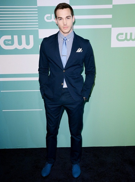 Chris Wood Height Weight Shoe Size