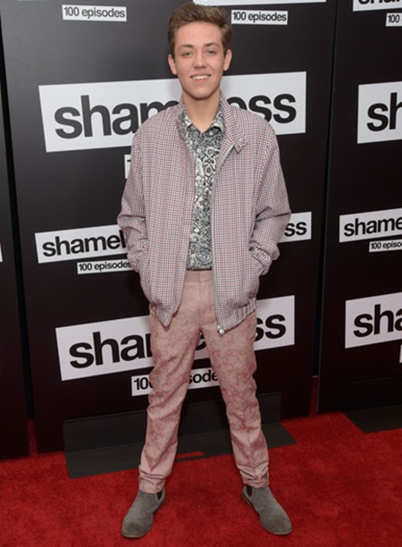 Ethan Cutkosky Height Weight Shoe Size