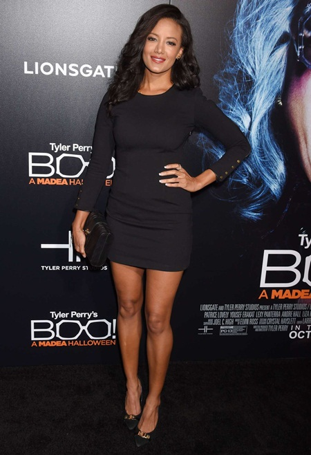 Heather Hemmens Height Weight Stats