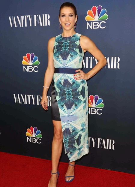 Kate Walsh Body Measurements Facts