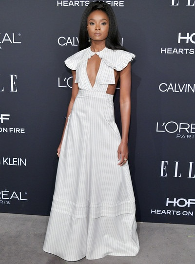 KiKi Layne Body Measurements Facts
