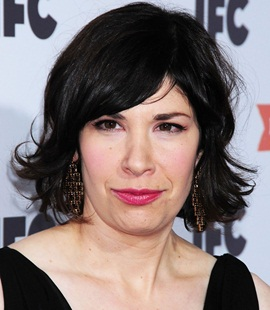 Musician Carrie Brownstein