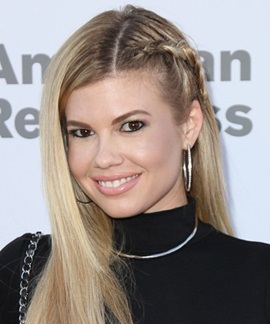 Rapper Chanel West Coast