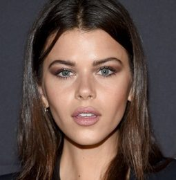 Georgia Fowler Measurements Height Weight Bra Size Age Body Stats Facts