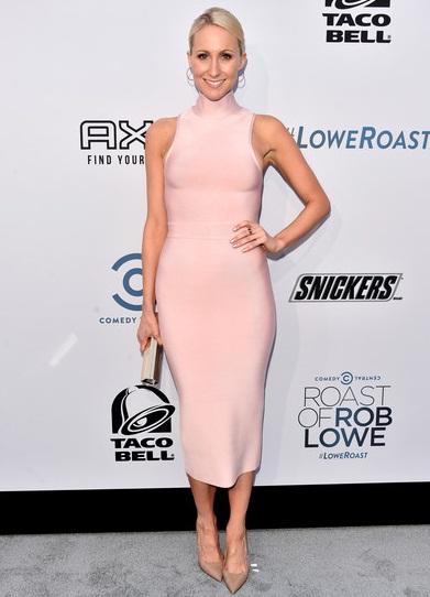 Nikki Glaser Bra Size Body Stats