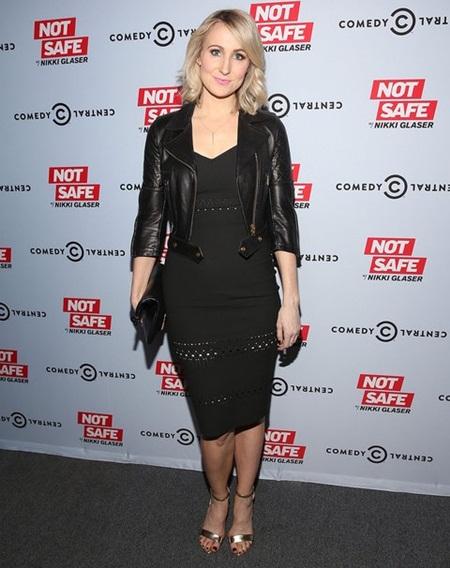 Nikki Glaser Height Weight Facts