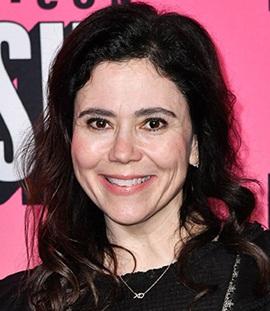 Actress Alex Borstein