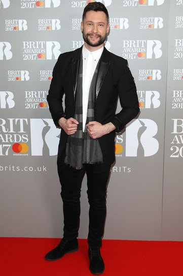 Calum Scott Height Weight Facts