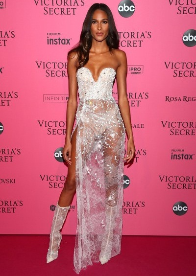 Cindy Bruna Height Weight Stats