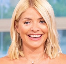 Holly Willoughby Body Measurements Height Weight Bra Size Stats Facts