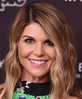 Actress Lori Loughlin