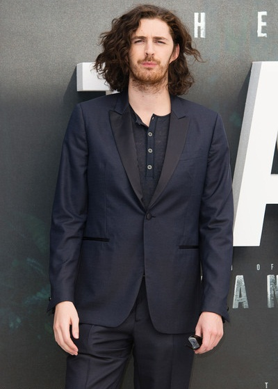 Hozier Height Weight Facts