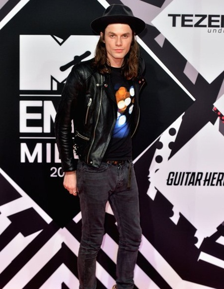 James Bay Body Measurements Bio