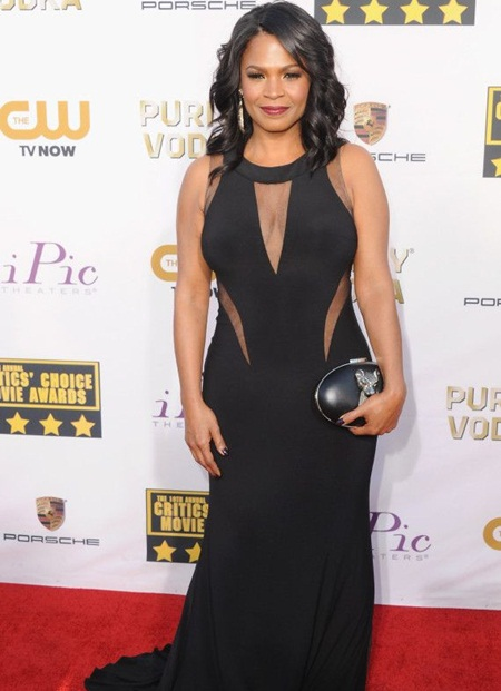 Nia Long Body Measurements Bio