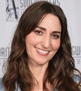 Singer Sara Bareilles