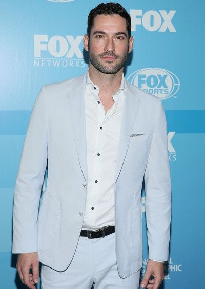 Tom Ellis Body Measurements