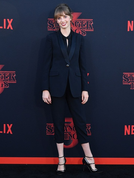 Maya Hawke Body Measurements Bio