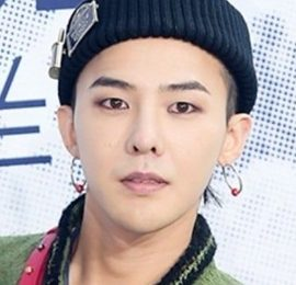 G-Dragon Height Weight Shoe Size Body Measurements Facts Family Wiki