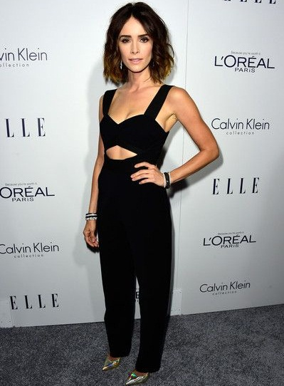 Abigail Spencer Body Measurements Stats