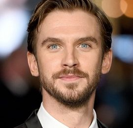 Dan Stevens Height Weight Body Measurements Age Facts