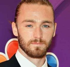 Jake McLaughlin Height Weight Body Measurements Shoe Size Age Facts