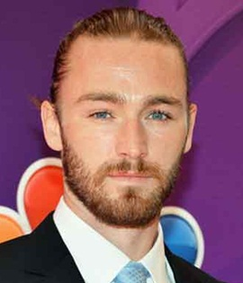Actor Jake McLaughlin