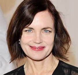 Elizabeth McGovern Height Weight Body Measurements Age Facts Family