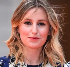 Laura Carmichael Measurements Bra Size Height Weight Facts Family