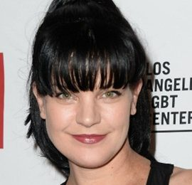 Pauley Perrette Body Measurements Height Weight Bra Size Facts Family