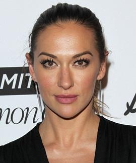 Actress Tasya Teles