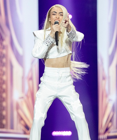 Bilal Hassani Height Weight Stats
