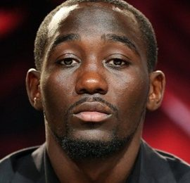 Terence Crawford Height Weight Shoe Size Body Measurements Facts