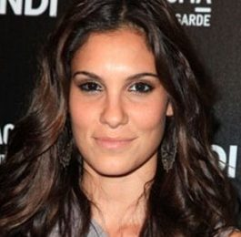 Daniela Ruah Height Weight Bra Size Body Measurements Facts Family