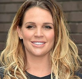 Danielle Lloyd Measurements Height Weight Bra Size Stats Facts