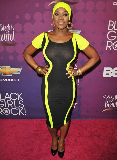 India.Arie Body Measurements Facts