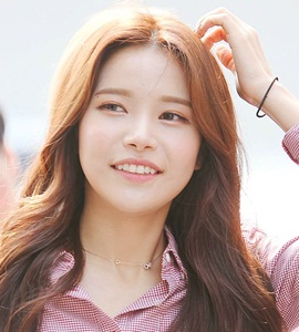 Korean K-pop singer Solar