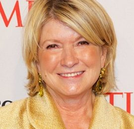 Martha Stewart Body Measurements Height Weight Bra Size Facts