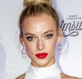 Hannah Ferguson Body Measurements Bra Size Height Weight Age Facts