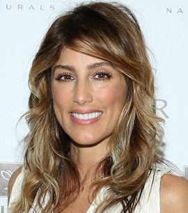 Actress Jennifer Esposito