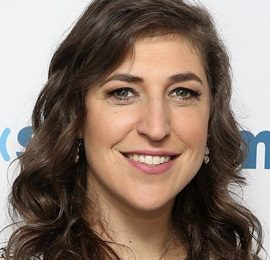 Mayim Bialik Body Measurements Height Weight Bra Size Vital Stats Facts