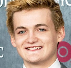 Jack Gleeson Body Measurements Height Weight Age Facts Family Bio
